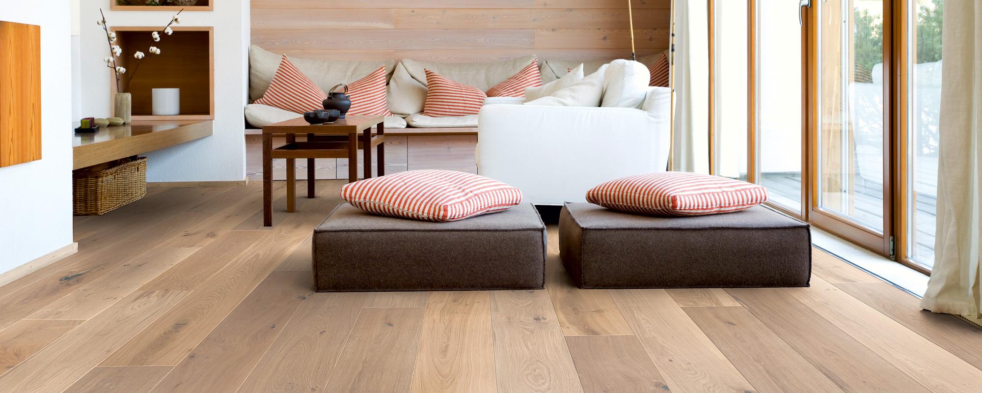 Grand Serie Eiche Grand Weiß Style Flooring Parkett Dielen Köln