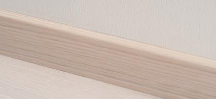 Sockelleiste Leiste weiß Parkett Dielen Style Flooring